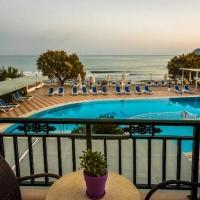 Hotel Mediterranean Beach ****+ Laganas
