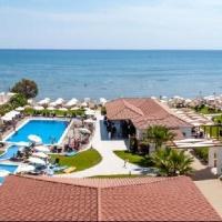 Hotel BW Galaxy Beach Resort ***** Zakynthos, Laganas Repülővel