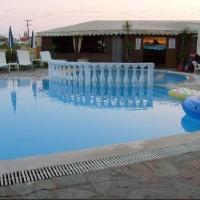 Alexis Aparthotel - Korfu, Sidari
