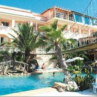Hotel Gloria Maris *** Zakynthos, Agios Sostis