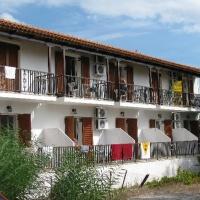 Periyali apartmanház-Zakynthos, Laganas