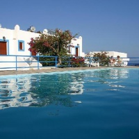 Hotel Albatros *** Karpathos, Amoopi
