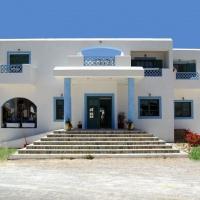 Hotel Votsalakia Beach *** Karpathos, Amoopi