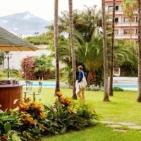 smartline Teide Mar Hotel *** Tenerife, Puerto del la Cruz (nyár)