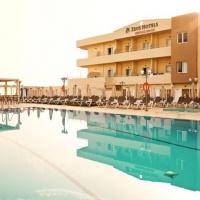 Hotel Smartline Neptuno Beach **** Kréta-Heraklion, Amoudara