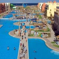 Hotel Titanic Beach ***** Hurghada