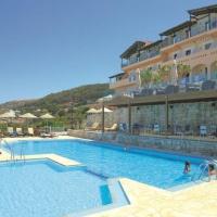 Forest Park Hotel ***+ Kréta-Heraklion, Rethymnon város