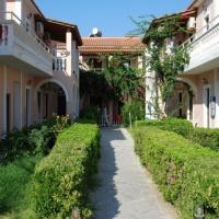 Hotel Studios Margarita *** Zakynthos, Kalamaki