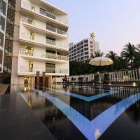 Bangkok **** 2/3 éj és 7/9/12 éj Mera Mare Hotel ***** Pattaya