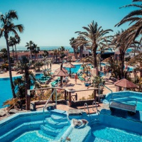 Hotel IFA Interclub Atlantic *** Gran Canaria