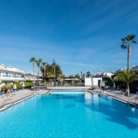 THB Tropical Island Hotel **** Lanzarote
