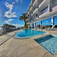 Hotel Sirena *** Podgora