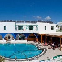 Hotel Blue Sea Los Fiscos *** Lanzarote