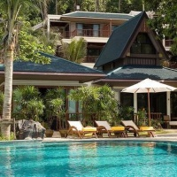 Centara Grand Beach Resort & Villas ***** Krabi