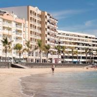 Hotel Diamar *** Lanzarote