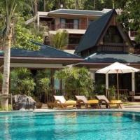 Bangkok **** 2/3 éj és 7/9/12 éj Centara Grand Beach Resort & Villas***** Krabi (Egy átszállással)