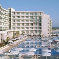 Hotel Festa Panorama **** Nessebar
