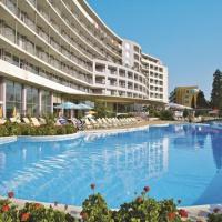 LTI Neptun Beach Hotel **** Napospart