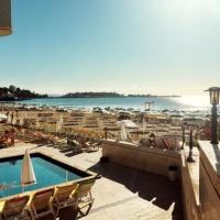 SENTIDO Bilyana Beach Hotel **** Nessebar