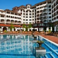 Hotel Helena Sands ***** Napospart