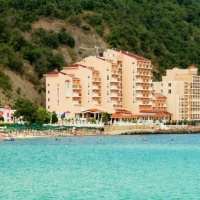 Hotel Royal Bay *** Elenite