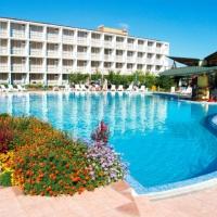 Hotel Balaton ** Napospart