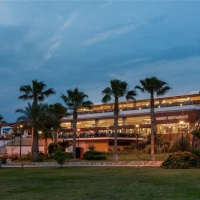 Hotel Acapulco Resort & Convention & SPA ***** Ciprus, Kyrenia