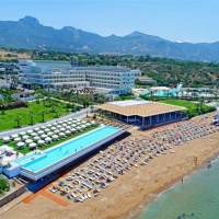 Hotel Acapulco Resort & Convention & SPA ***** Kyrenia