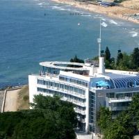 Hotel Sol Marina Palace **** Neszebar