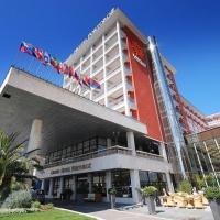 Grand Hotel Portoroz ****+ Portorož