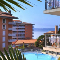 Hotel Mirna **** Portorož