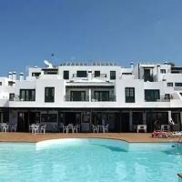 Los Pueblos Apartmanok - Lanzarote