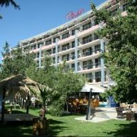 Hotel Flamingo **** Napospart Egyénileg, Busszal vagy Repülővel