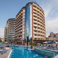 Hotel Smartline Meridian **** Napospart