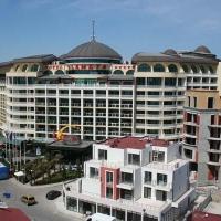 Hotel Planeta **** Napospart