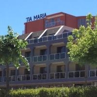 Hotel Tia Maria *** Napospart Egyénileg, Busszal vagy Repülővel