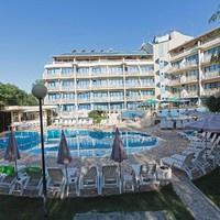 Hotel Aquamarine **** Napospart