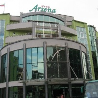 Hotel MPM Arsena **** Neszebar Egyénileg, Busszal vagy Repülővel