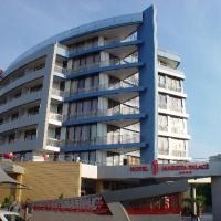 Hotel Marieta Palace **** Neszebar