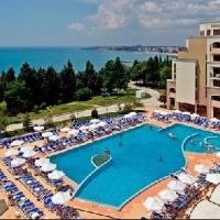 SOL Nessebar Mare/Bay Hotel  **** Neszebar