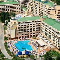 Hotel SOL Nessebar Mare/Bay **** Neszebar