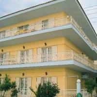 Anesti Apartmanház - Sarti