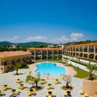 Hotel Village Mare **** Chalkidiki, Metamorfosi