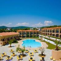 Hotel Village Mare **** Chalkidiki (Metamorfosi)