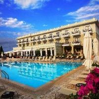 Hotel Danai Spa ****+ Olympic Beach Egyénileg vagy Busszal