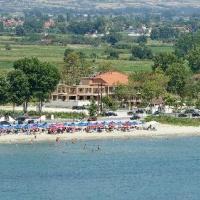 Hotel Giannoulis ***+ Olympic Beach