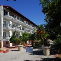 Hotel Sun Beach *** Platamonas Egyénileg vagy Busszal