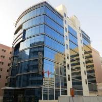 Hotel Suba **** Dubai (Wizzair járattal)