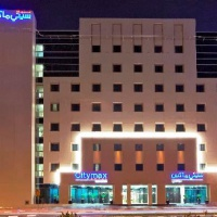 Citymax Hotel Bur Dubai *** Dubai (Emirates járattal Budapestről)