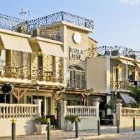Hotel Irilena ** Lassi